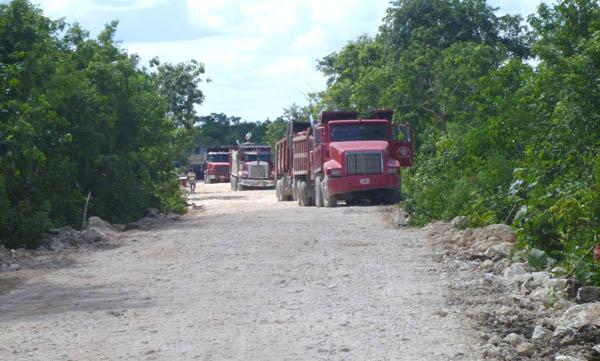 Inicia construcción del nuevo relleno sanitario de Cancún