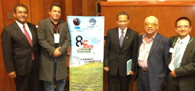 Reconocen manejo sustentable de residuos en Cancún en foro internacional