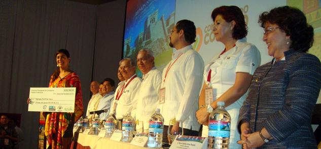 Dan Premio Nacional por Transparencia a la comuna de BJ