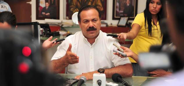 Se entrevistará Alcalde con General Anatasio García Rodríguez por polémica