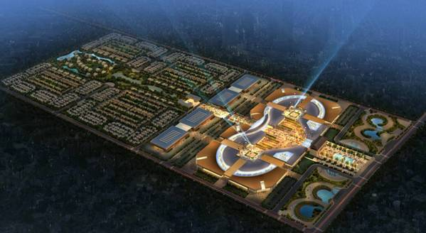 ENTREGAN LICENCIA AL 'DRAGON MART': Ratifican inicio de construcción del polémico proyecto a partir de octubre