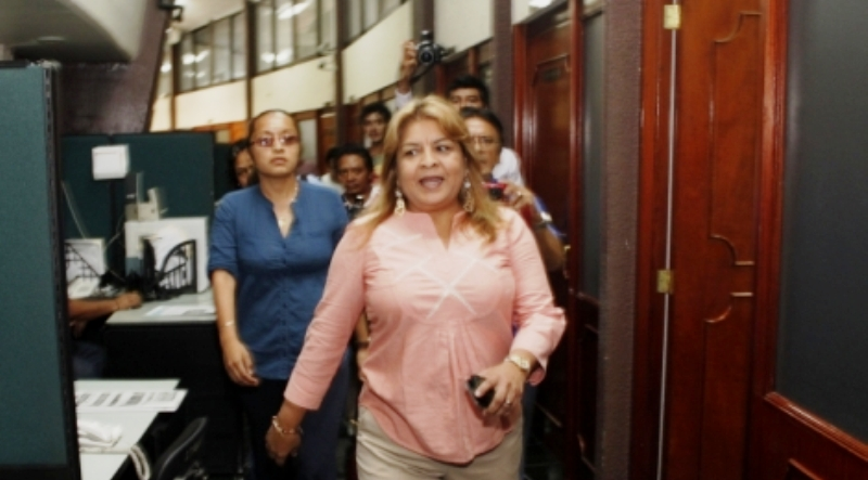 Sí procede juicio político contra ex Alcaldesa de Tulum, determinan en el Congreso
