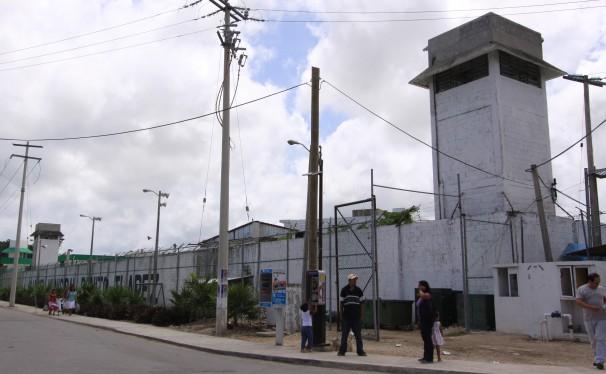 Advierten creciente tensión en la cárcel de Cancún