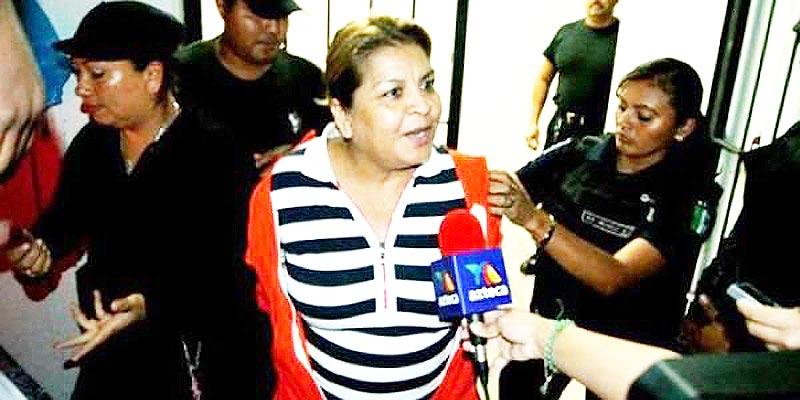 Descarta Procurador liberación de ex Alcaldesa Edith Mendoza Pino pese a un amparo