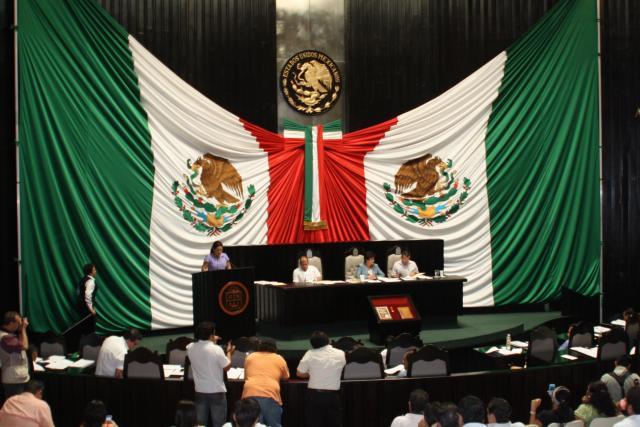 Oneroso presupuesto del Congreso contrasta con cuantiosa deuda de QR: Duplica al de la legislatura de Yucatán
