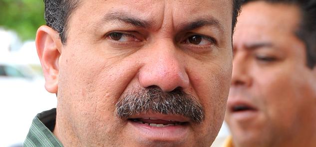 """No descarta Julián Ricalde que dinero no pagado por el Estado a constructoras se haya destinado """"a otros fines"""""""