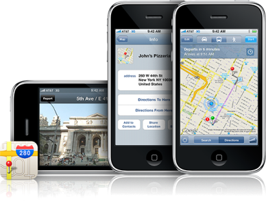 reinstall-google-maps-on-iphone
