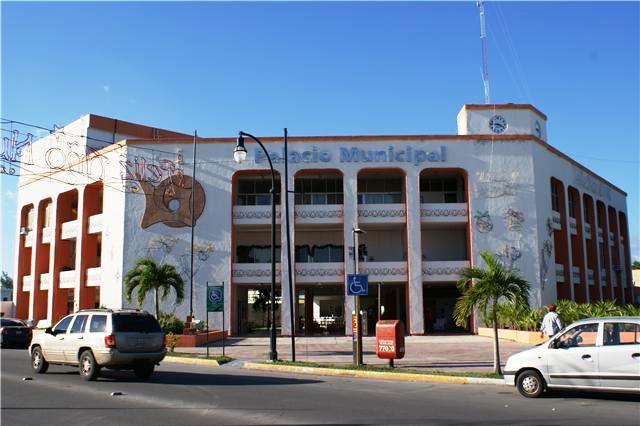 No tiene comuna de OPB dinero para aguinaldos, admite Alcalde; este año no habrá bonos, pavos ni canastas navideñas
