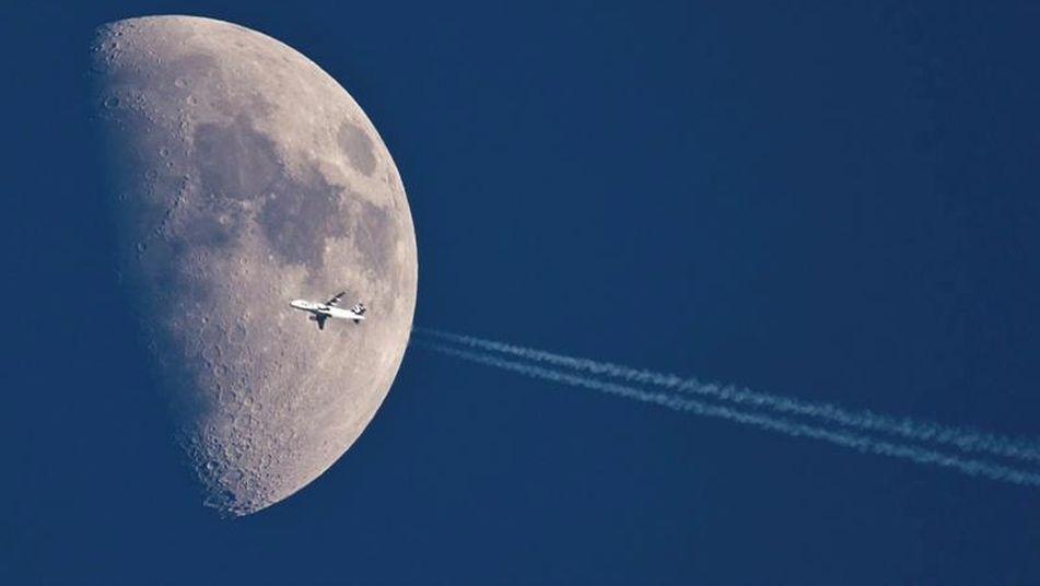 Planea Rusia ir a la Luna para el 2020