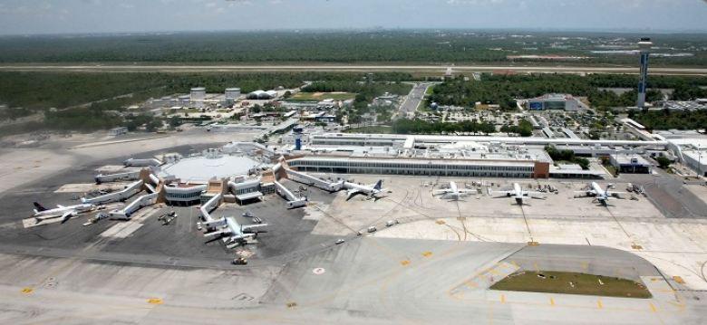 Controlaba 'El Chapo' el aeropuerto de Cancún