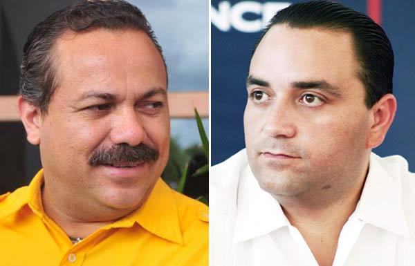 Inicia el proceso electoral en medio de enfrentamientos entre el Gobernador y el Alcalde Julián Ricalde