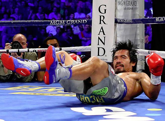 Marquez vs pacquiao 4 2012 12