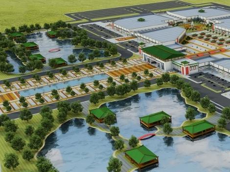 Inquieta a industriales de Monterrey el 'Dragon Mart Cancún'; pedirán al Gobierno federal frenarlo por 'competencia desleal'