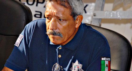 LA ÚLTIMA DE BIBIANO: ¿Narcos? Los narcos sólo llegan a QR a vacacionar, dice el General Villa