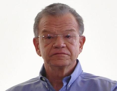 GRANIER, YA NO ES LIBRE: A petición de la Procuraduría de Tabasco, la PGR arraiga a ex Gobernador
