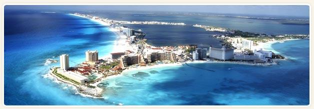 VAN POR EL 'BUSINESS' DEL JUEGO: Pretenden instalar mini casinos al estilo Las Vegas en hoteles de Cancún, Los Cabos o Puerto Vallarta