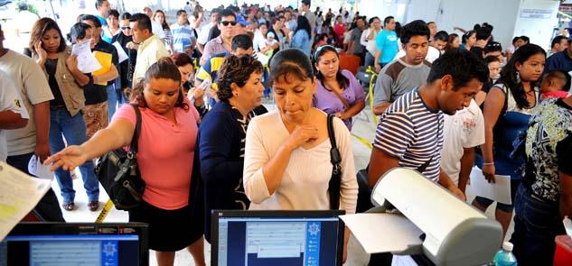 Alistan 3ª Feria de Trámites y Servicios en Cancún