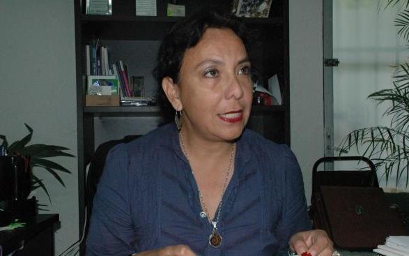 EMPIEZA EL HANDICAP ELECTORAL: Graciela Saldaña, primera en pedir licencia como diputada para buscar candidatura en Cancún