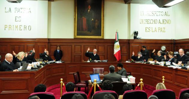 Entrega QR a la SCJN controversia por conflicto limítrofe con Campeche y Yucatán