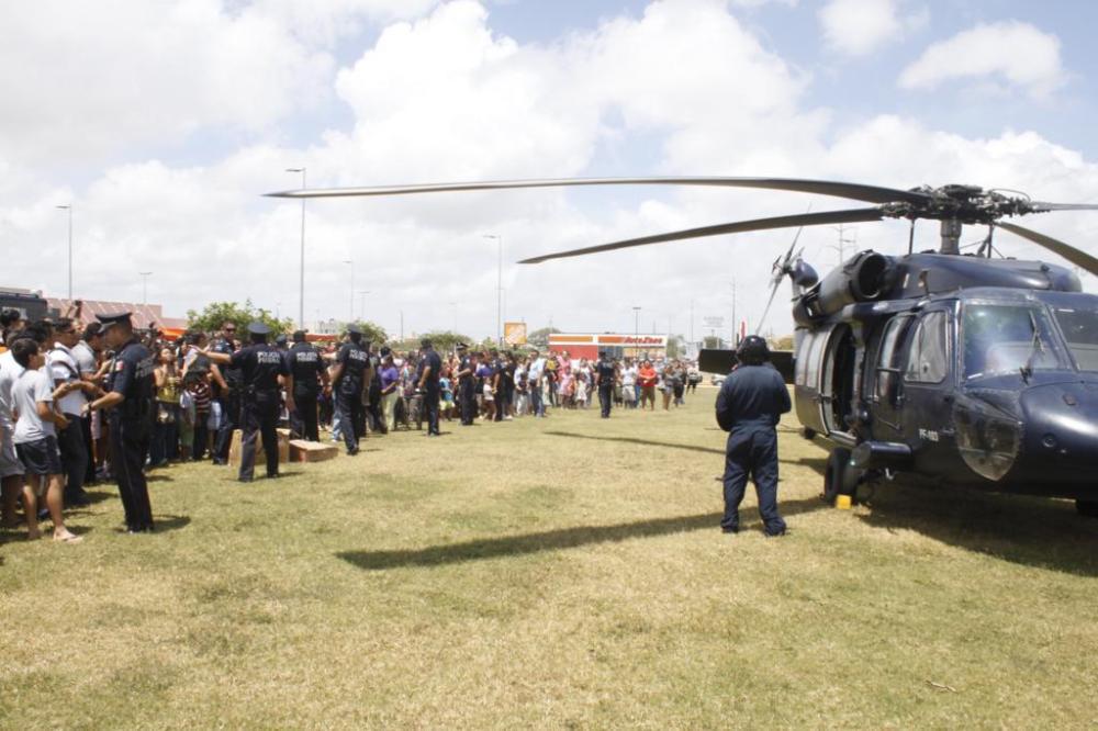 POLICIA -  Black Hawks de la Policia Federal. - Página 7 0403pfp5