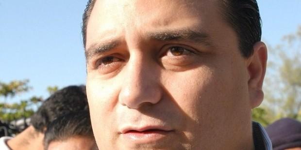 """Declara Borge ser incapaz de ordenar ataques a periodistas en QR; el juicio político, """"llamarada de petate"""", dice"""