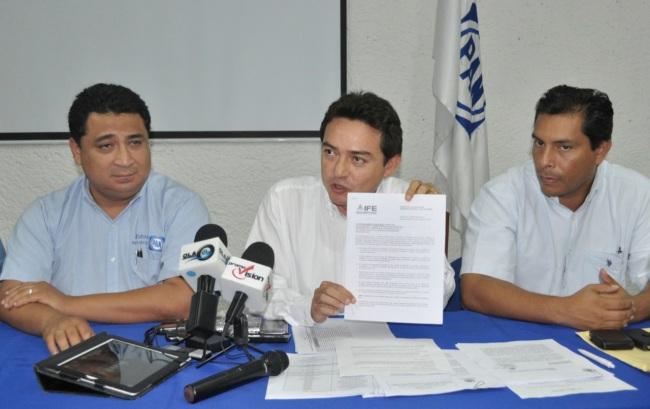 OPERACIÓN 'IBOM': Funcionarios públicos de Yucatán inflaron padrón electoral de QR, confima PAN; denunciará ante Fepade
