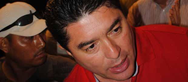 LOS PECADOS DEL SEÑOR DELEGADO: Escarban en Monterrey en el pasado de Félix González y no tardan en documentar sus excesos