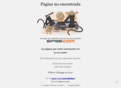 Página no encontrada_(_20130612-154114