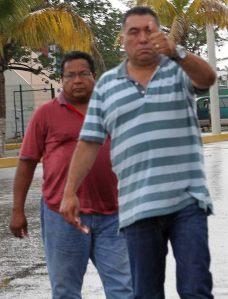HORA 14 | De vacaciones entre reos evadidos y otras cosas | Por Mauricio Conde Olivares