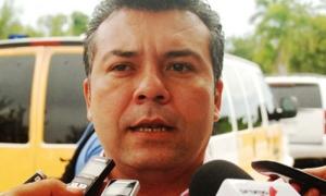 Mauricio Góngora, actual Alcalde de Solidaridad.