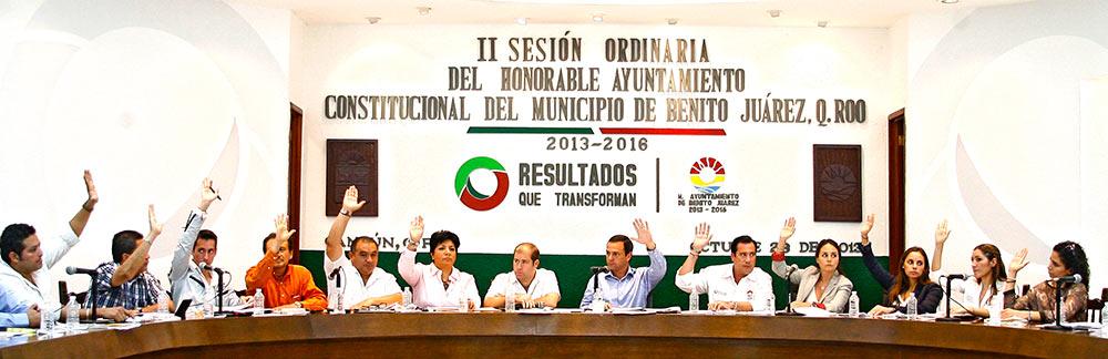 ANUNCIAN 'CABILDAZO' CONTRA PDU: Convocan a sesión de regidores para revocar ordenamiento urbano aprobado del Gobierno de Ricalde; admite Paul Carrillo que él no está 'autorizado' para hablar del tema