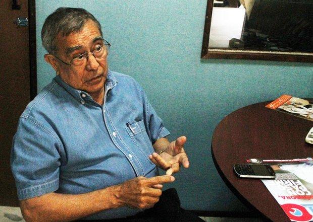 Eusebio Azueta Villanueva.