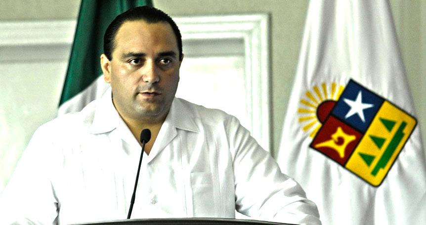 BOLETÍN VS REALIDAD: Presume Gobernador que QR es uno de los estados más seguros de México; informe dice lo contrario