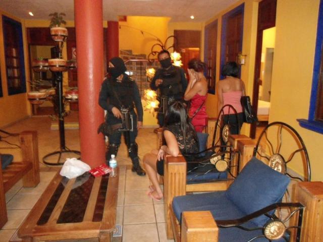 prostibulo costa rica prostitutas el carmen