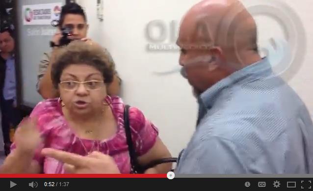 Enfrentamiento verbal entre regidores de Cancún por los jaloneos en torno al PDU
