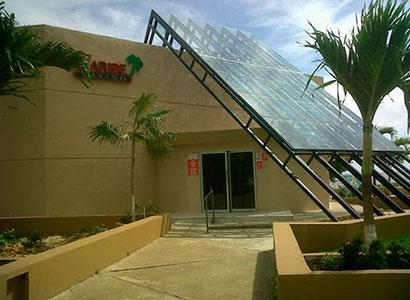 Clausuran 'Casino Caribe' en el Boulevar Bahía de Chetumal