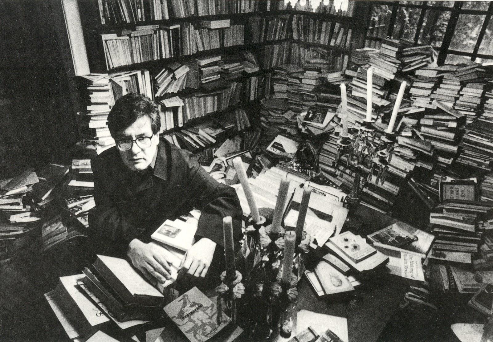 SE MUEREN LOS HOMBRES BUENOS: A los 74 años, fallece el escritor y poeta José Emilio Pacheco, Premio Cervantes 2009