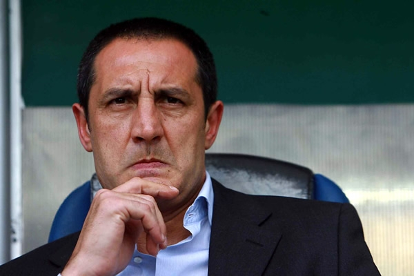 Presentarán a Pablo Marini como nuevo director técnico del Atlante en sustitución del cesado Rubén Israel