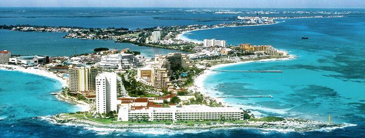 POLICÍA INEFICAZ: Documentan 50 robos a turistas en menos de un mes en la Zona Hotelera de Cancún