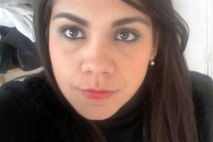 Alma Belén Coronado, la podóloga de las Chivas que sería la protagonista del incidente con La Volpe.