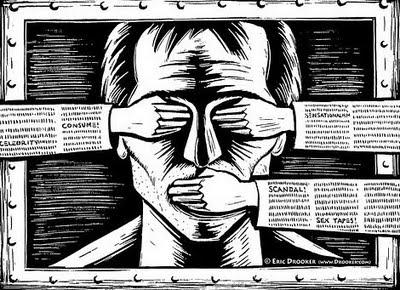 Pide Javier Vite derogar 'Ley Mordaza' de Borge que restringe el ejercicio periodístico en Quintana Roo