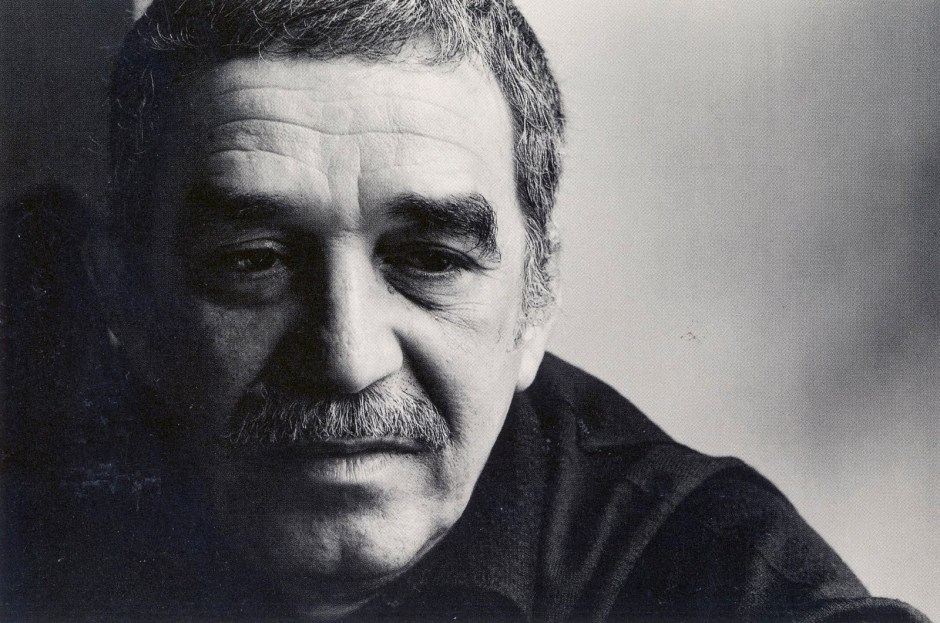 gabrielGarciaMarquez1981-Eva Rubinstein