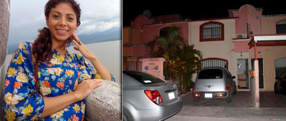SE DIERON A LA FUGA: Bajo sospecha por asesinato de empleada, pareja detenida con pornografía infantil ya no se encuentra en Cancún
