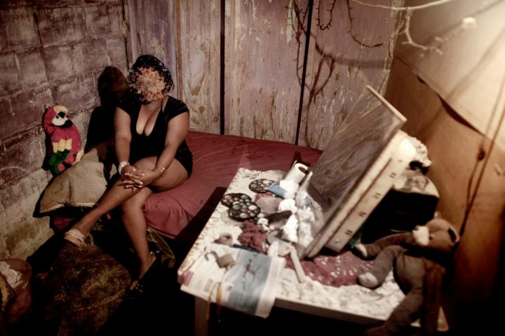 maltrato a prostitutas las prostitutas disfrutan
