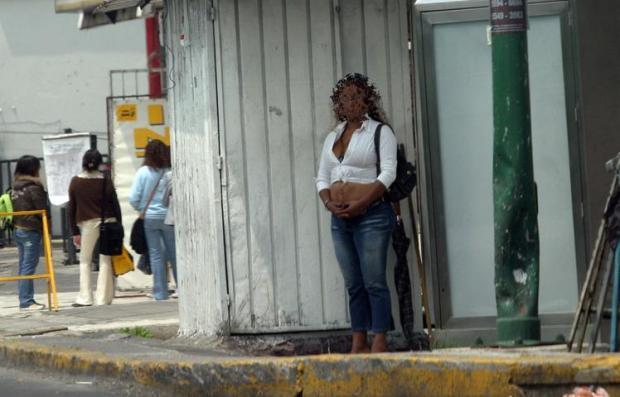 otto dix tres prostitutas en la calle documental prostitutas