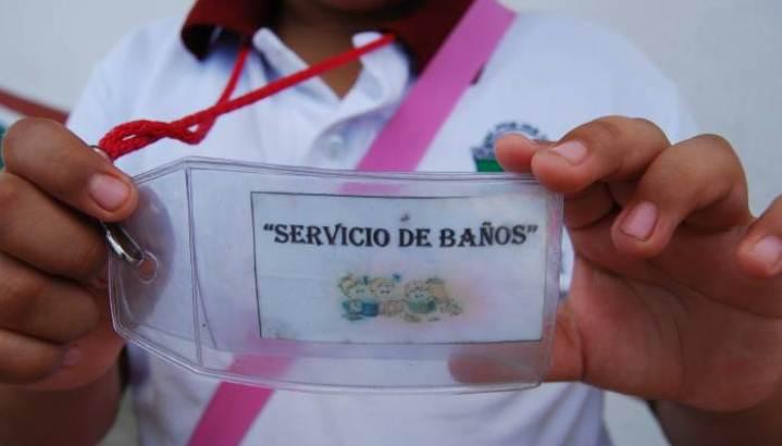 Baños Kinder Medidas:Banos De Nino En Escuela