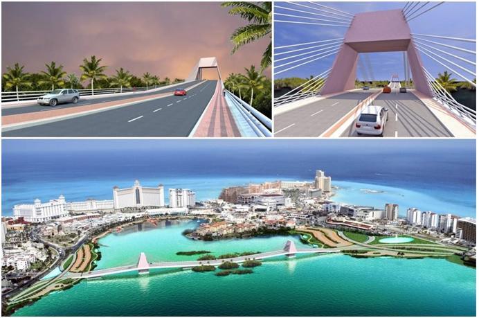 9 ideas para mejorar el tránsito en Cancún