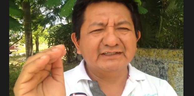 Pedro Canche 2