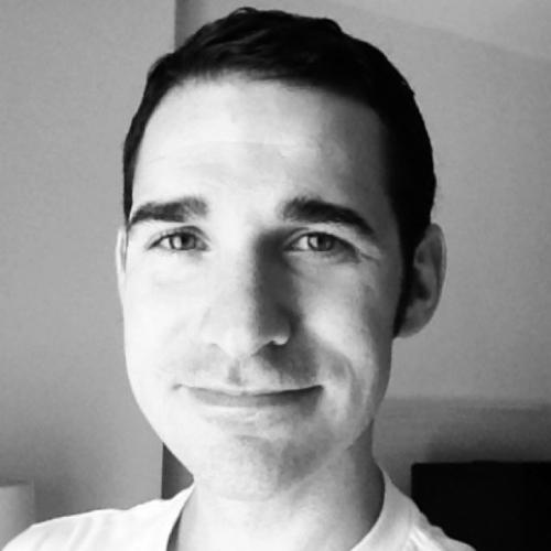 Craig Spencer, médico de 33 años que trabaja en el Hospital Presbiteriano de Columbia.