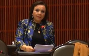 """Critica diputada Alicia Ricalde el """"notorio uso electoral"""" del programa de entrega de televisiones digitales"""